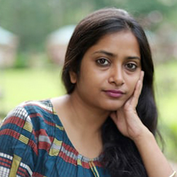 Aiswarya Arora